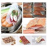 Best Quality - Vacuum Food Sealers - kitchen food vacuum bag storage bags for vacuum sealer food fresh long keeping kitchen appliances food saver bag - by Stephanie - 1 PCs