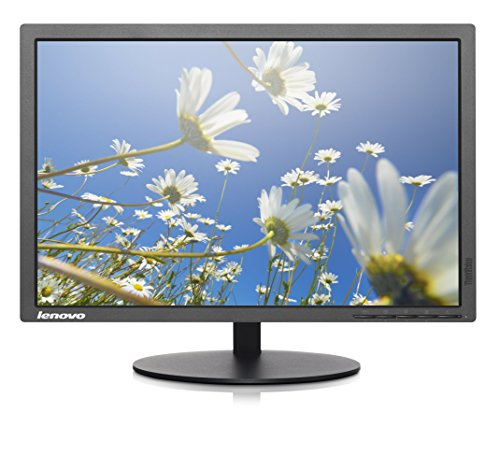 LENOVO ThinkVision T2054p 49,5cm 19,5Zoll W-LED 16:10 1440x900 VGA+HDMI+DP 1000:1 7ms 16,7mio 170/178 Topseller