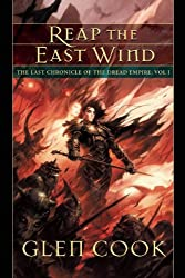 Reap the East Wind (Last Chronicle of the Dread Empire)