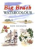 Big Brush Watercolor