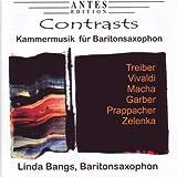 Quartett für Baritonsaxophon, Violine, Viola und Violoncello: IV. Vivace