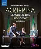 Handel: Agrippina [Various] [Naxos: NBD0078V] [Blu-ray]