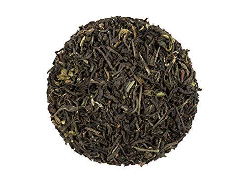 Darjeeling Hausmischung First Flush – Schwarzer Tee (100g)