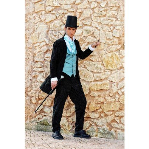 Limit Fasching Herren Kostüm Sir Charles Größe