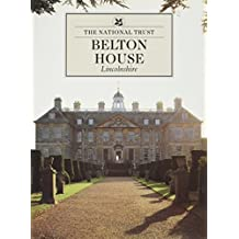 Belton House (National Trust Guidebooks)