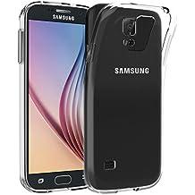 S5 Funda, JETech Samsung S5 Funda Carcasa con Anti-Arañazos para Samsung Galaxy S5