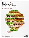 Adaptación Curricular Hizkuntza + Cd 3Dbh Eusk