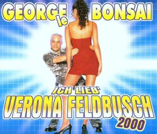 Preisvergleich Produktbild Ich Lieb Verona Feldbusch 2000