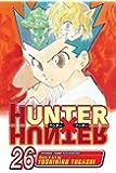 Hunter x Hunter Volume 26