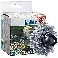 Hydor - Bioflo bomba de Agua de Filtro Deflector Rotatorio