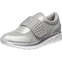 XTI 47827, Zapatillas para Mujer