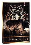 ORION Erotik-Adventskalender 2018 - riesen Weihnachtskalender für Erwachsene, perfekte Geschenk-Idee, 24+1 Türchen mit Sex-Toys, Dessous, Kondomen, Gleitgel und vielem mehr