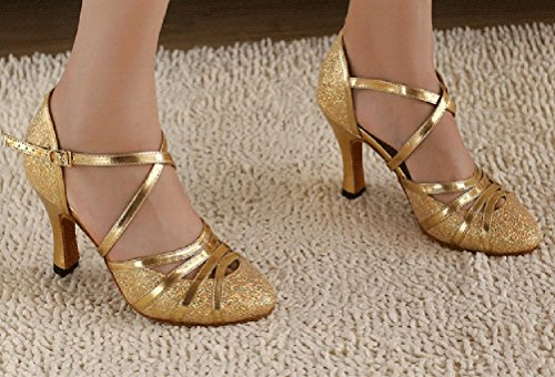 CFP ,  Damen Tanz; modern Gold