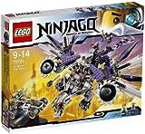 LEGO Ninjago 70725: Nindroid MechDragon