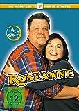 Roseanne - Staffel 7 (4 Dvd) [Edizione: Germania]