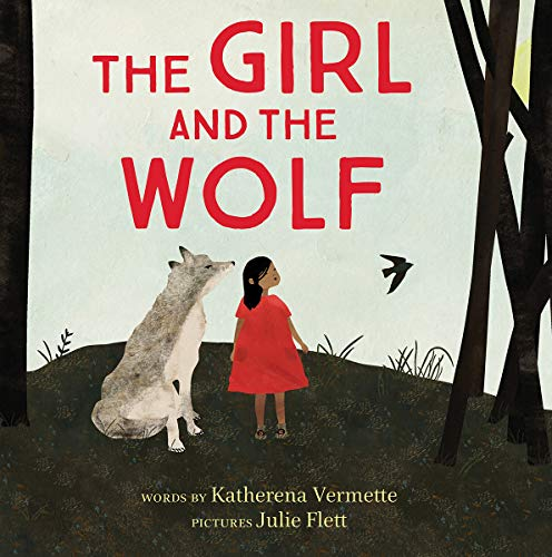 The Girl and the Wolf - Entdecken Kanada