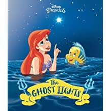 Disney Princess Ariel: The Ghost Lights