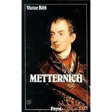Metternich : 1773-1859