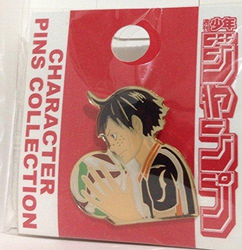 Haiky? !! Charakter Pins Sammlung Yamaguchi Tadashi Sprung Geschäft begrenzte Abzeichen Pins Yamaguchi (Sammlung Tadashi)