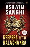 #4: Keepers of the Kalachakra: The latest thriller in the Bharat Series by bestselling author Ashwin Sanghi