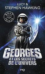 Georges et les secrets de l'univers - tome 1 - vol1 (Pocket Jeunesse)