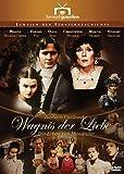 Wagnis der Liebe - Die Erben von Mandrake (Barbara Cartland's Favourites Vol. 1 / Fernsehjuwelen)