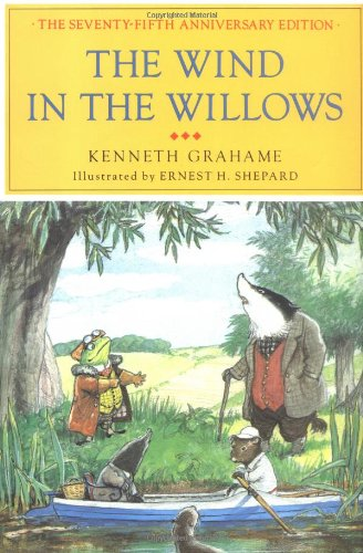 The Wind in the Willows: The Centennial Anniversary Edition por Kenneth Grahame