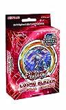 Konami 24920 - Yu-Gi-Oh! Cosmo Blazer, Special Edition, Deutsch