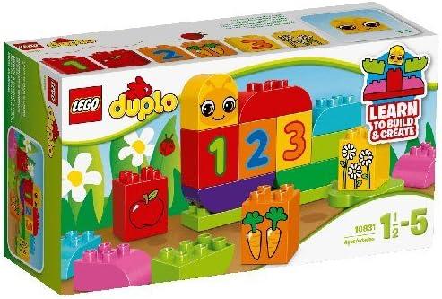 Mon Premier LEGO DUPLO - 10831 - - - Ma Première Chenille by Mon Premier Lego® Duplo® B01MG3L00Q bf6486