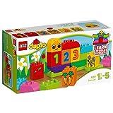 LEGO DUPLO 10831 - Meine erste Zahlenraupe by Lego