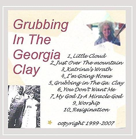 Grubbing in the Ga. Clay
