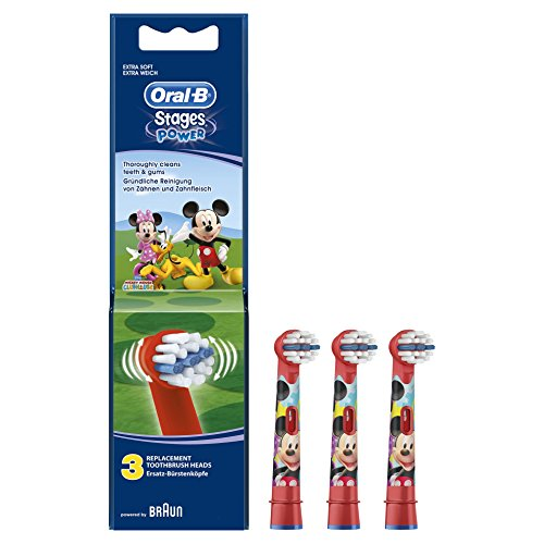 Oral-B Stages Power Disney