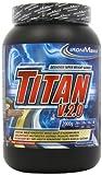 Ironmaxx  Titan v.2.0, Schokolade, Dose 2000 g