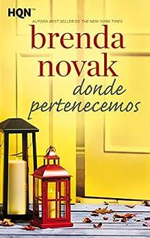 Donde pertenecemos (HQN) de [Novak, Brenda]