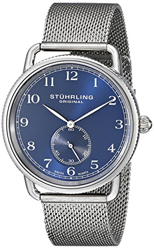 51IQawr1OuL - Stuhrling Original Mens 207M.03 watch