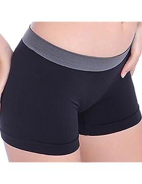 Vovotrade® Sport Donne palestra di allenamento cinturino Skinny Pantaloncini Pantaloni Yoga