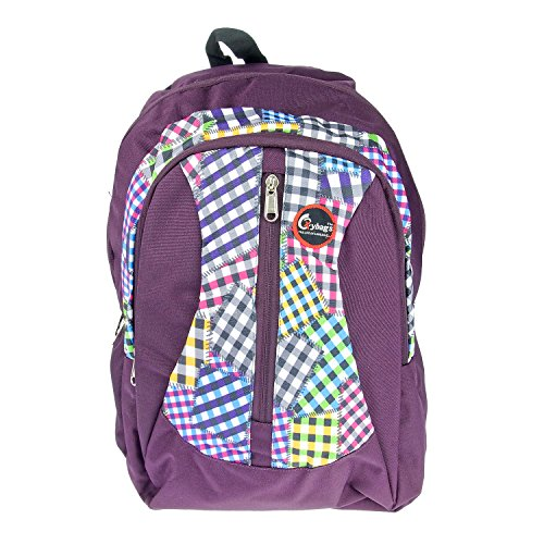 JG Shoppe Stylish Casual Backpack for office/travel/College