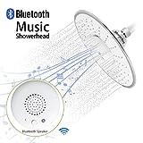 Best Bluetooth Douche Haut-parleurs - Pommeau Douche avec Haut Parleur Bluetooth: Morpilot Douchette Review