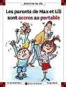 Les parents de Max et Lili sont accros au portable  par Saint-Mars