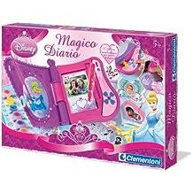 Clementoni - 15103 - Princess - Magico Diario