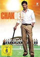 Chak De! India - Ein unschlagbares Team (Einzel-DVD) hier kaufen