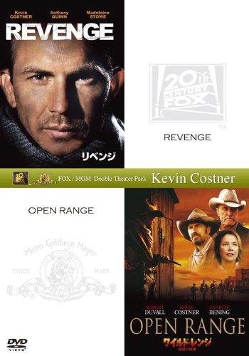 Revenge + Open Range [Limited] [DVD-AUDIO] (Dvd-open Range)