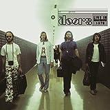 The Doors: Live In Vancouver 1970 (Audio CD)