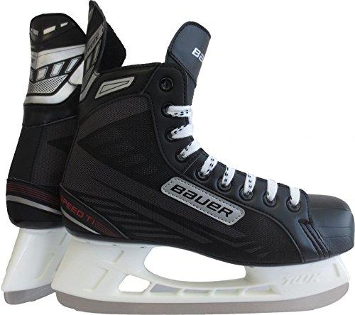 BAUER SPORTS GMBH Supreme Speed TI JR. Eishockey-Skate, Schlittschuhe