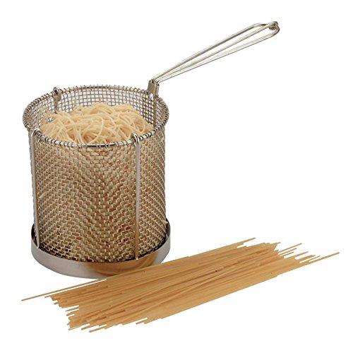 Zodiac CWW-8015 S/Steel Spaghetti Basket, 15 cm x 15 cm