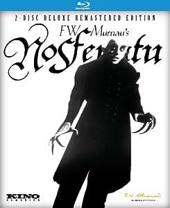 Nosferatu [Blu-ray] [1922] [US Import]