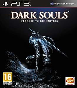 Dark Souls Prepare to Die Edition (PS3)
