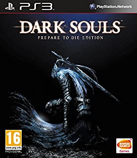 Dark Souls : prepare to die [import anglais] (B009GG307O) | Amazon Products