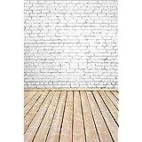 Vinyle photo fond Studio Photo Photo Motif fond motif pierre, bois 2,20m
