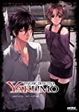 Psychic Detective Yakumo: Complete Collection [DVD] [Region 1] [NTSC] [US Import]